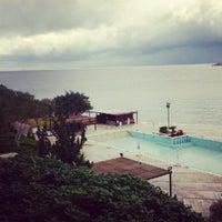 Photo taken at The Westin Athens by Eleni K. on 12/18/2012
