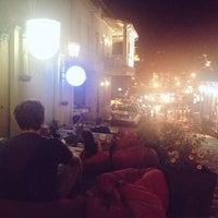 Photo taken at Cafe Accent   კაფე აქცენტი by Бесконечность on 8/15/2016