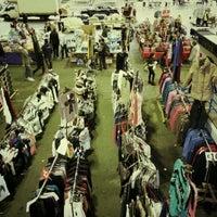 Photo taken at Preston Indoor Market by Nick B. on 1/8/2013