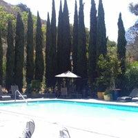 Photo taken at Days Inn San Diego Hotel Circle Near SeaWorld by Kiersten N. on 5/22/2013