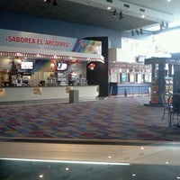 Photo taken at Cine Hoyts by Karina B. on 9/27/2012