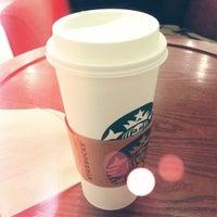 Photo taken at Starbucks Coffee by Joyh 🐼 L. on 5/5/2013