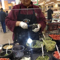 Photo taken at Joe Caputo & Sons Fruit Market by Contrapuntist on 4/14/2013