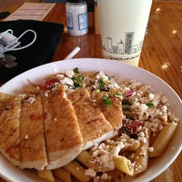 Photo taken at Noodles & Company by Luiz Gustavo R. on 1/20/2013