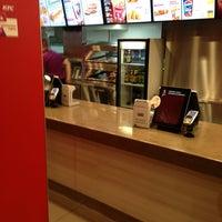 Photo taken at KFC by Vasek 🍉 on 5/22/2013