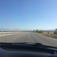 Photo taken at Afyon - Denizli Yolu by Ahmet Ö. on 9/3/2017