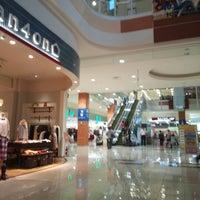Photo taken at AEON Mall by Kouji M. on 10/2/2012