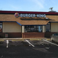Photo taken at Burger King by Rodney D. on 12/19/2013
