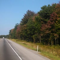 Photo taken at Bald Eagle State Forest by Rodney D. on 9/21/2014