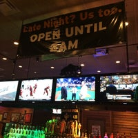 Photo taken at Smokey Bones Bar & Fire Grill by Wal J. on 9/15/2016