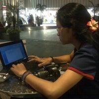 Photo taken at Bengawan Solo Coffee by Caesarah P. on 3/12/2013