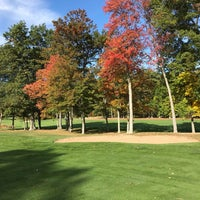Photo taken at Golf Club of Avon by Dan S. on 10/22/2017