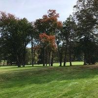 Photo taken at Golf Club of Avon by Dan S. on 10/7/2017