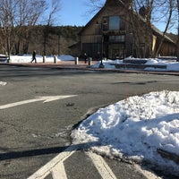 Photo taken at Vermont Welcome Center by Dan S. on 12/26/2016