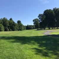 Photo taken at Golf Club of Avon by Dan S. on 7/16/2017