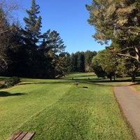 Photo taken at Baywood Golf Club by Ryan on 12/28/2013