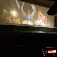 Photo taken at Route 66 Drive in Cinema by Cassandra on 10/25/2013