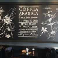 Photo taken at Starbucks by Bkwm J. on 1/14/2017