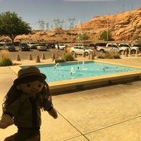 Photo taken at BuRec Memorial Fountain by Bkwm J. on 9/4/2016