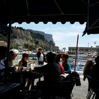 Photo taken at Poissonnerie Laurent by Sung L. on 4/18/2015