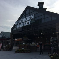 Photo taken at Westborn Flower Market by Judy on 4/14/2017