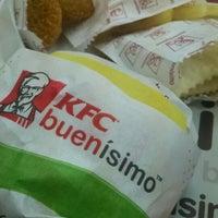 Photo taken at KFC by Francisco Javier Q. on 8/26/2014