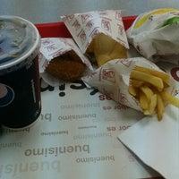 Photo taken at KFC by Francisco Javier Q. on 9/9/2014