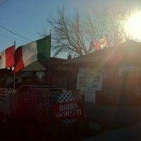 Photo taken at Basilico Italian Bistro by Manas M. on 11/8/2012