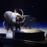 Photo taken at Disney On Ice by Jorge on 8/1/2015