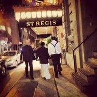 5/6/2013にCheryl T.がThe St. Regis New Yorkで撮った写真