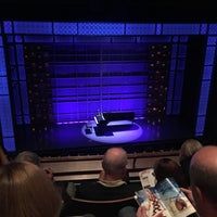 Photo taken at Beautiful: The Carole King Musical by Cheryl T. on 5/6/2017