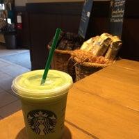 Photo taken at Starbucks by Carmen on 8/14/2014