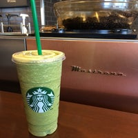 Photo taken at Starbucks by Carmen on 8/26/2014