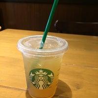 Photo taken at Starbucks by Carmen on 8/6/2014
