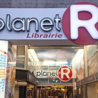 Photo taken at Planet'R by planet r on 8/12/2016