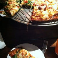 Photo taken at Spinato's Pizzeria by Mitchell on 2/25/2013