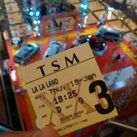 Photo taken at TSM XXI by Ully R. on 1/19/2017