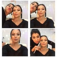 Photo taken at Hair Expert by Ceren Önder on 1/22/2016