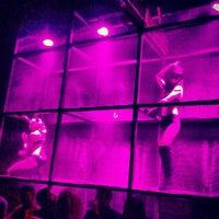 Photo taken at Sound Nightclub by Krystal U. on 3/31/2013