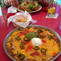 Photo taken at Chico's Mexican Restaurant by Grease F. on 11/19/2012