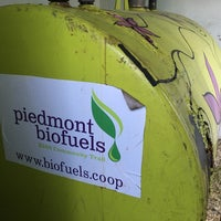 Photo taken at Piedmont Biofuels by Grease F. on 1/28/2016
