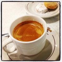 Photo taken at Café Jekemir by Gerardo M. on 11/10/2013