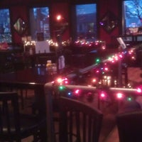 Photo taken at The Oakwood Bar & Grill by Brian L. on 12/16/2012