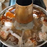Photo taken at Sichuan Hot Pot by David D. on 2/1/2015