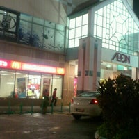Photo taken at AEON Taman Maluri Shopping Centre by Ninizurini R. on 2/3/2013