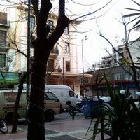 Photo taken at Το Χωριατικο by Ger K. on 1/15/2013