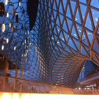 Photo taken at MyZeil by Joana M. on 10/11/2012