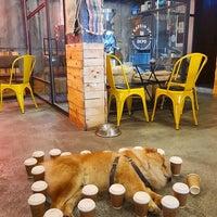 Foto tomada en Depo Coffee Roasting por Serkan Ş. el 7/21/2018