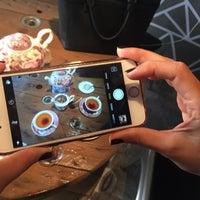 10/15/2016 tarihinde Serkan Ş.ziyaretçi tarafından Kafein UP'de çekilen fotoğraf