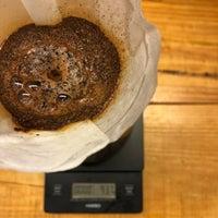 Foto tomada en Depo Coffee Roasting por Serkan Ş. el 7/5/2018